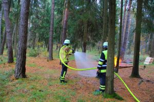 2018 11 03 Waldbrandübung 2