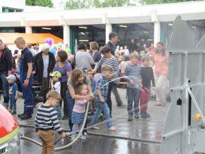 2016 06 04 FF Garching Sommerfest 2
